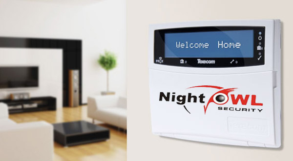 Intruder Alarms Dublin