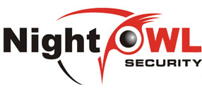 Nightowl Security  Logo